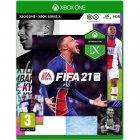 Microsoft Xbox Series X 1Tb + FIFA 21 (русская версия) - изображение 6