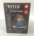 Портативная колонка WS-1802 DESK LAMP - изображение 1