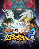 Игра NARUTO SHIPPUDEN: Ultimate Ninja STORM 4 для ПК (Ключ активации Steam) - изображение 1