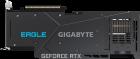 Gigabyte PCI-Ex GeForce RTX 3090 EAGLE OC 24GB GDDR6X (384bit) (2 х HDMI, 3 x DisplayPort) (GV-N3090EAGLE OC-24GD) + Блок питания Gigabyte P850GM 80+ Gold Modular (P850GM) в подарок! - зображення 3