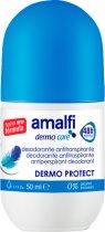 Роликовый дезодорант Amalfi Dermo Protector 50 мл (8414227043610) - изображение 1
