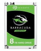 Жесткий диск Seagate BarraСuda HDD 8TB 5400rpm 256MB 3.5 SATA III (ST8000DM004) - изображение 4
