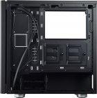 Корпус Corsair Carbide 275R Tempered Glass Black (CC-9011132-WW) - изображение 7