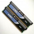 Ігрова оперативна пам'ять Corsair DDR2 4Gb (2Gb+2Gb) 800 MHz PC2 6400U CL5 (CM2X2048-6400C5C) Б/У - зображення 4