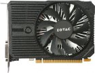 Zotac PCI-Ex GeForce GTX 1050 Ti Mini 4GB GDDR5 (128bit) (1303/7000) (DVI, HDMI, DisplayPort) (ZT-P10510A-10L) - изображение 1