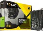 Zotac PCI-Ex GeForce GTX 1050 Ti Mini 4GB GDDR5 (128bit) (1303/7000) (DVI, HDMI, DisplayPort) (ZT-P10510A-10L) - изображение 6