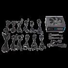 Corsair HX1000i 1000W (CP-9020074-EU) Refurbished - изображение 6