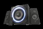 Акустична система Trust GXT 629 Tytan RGB Illuminated 2.1 Speaker Set (22944) - зображення 9