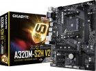 Материнская плата Gigabyte GA-A320M-S2H V2 (sAM4, AMD B350, PCI-Ex16) - изображение 5