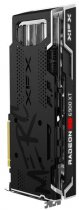 XFX PCI-Ex Radeon RX 6900 XT MERC 319 16GB GDDR6 (256bit) (1925/16000) (USB Type-C, HDMI, 2 x DisplayPort) (RX-69XTACUD9) - изображение 6