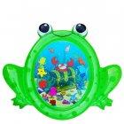 Водный коврик - лжебассейн SUNSHINE «Лягушонок» Зеленый 93x77см SL001-37 - изображение 3