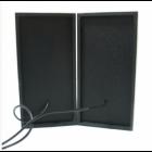 Компьютерные деревянные колонки UKC акустика FT-102 Black - изображение 2
