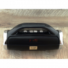 Портативна Bluetooth колонка з FM і MP3 BoomBox 12W Atlanfa AT-1829BT Black - зображення 2