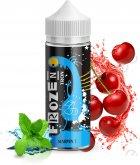 Рідина для електронних сигарет Frozen Tron Marvin T 3 мг 120 мл (Вишня з ментолом) (FT-MT-120-3) - зображення 1