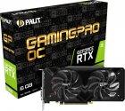 Palit PCI-Ex GeForce RTX 2060 GamingPro OC 6GB GDDR6 (192bit) (1830/14000) (DVI, HDMI, DisplayPort) (NE62060T18J9-1062A) - зображення 8