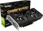 Palit PCI-Ex GeForce RTX 2060 GamingPro OC 6GB GDDR6 (192bit) (1830/14000) (DVI, HDMI, DisplayPort) (NE62060T18J9-1062A) - зображення 9