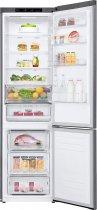 Двокамерний холодильник LG GW-B509SMJZ - зображення 5
