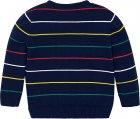 Джемпер Mayoral Mini Boy 3306-87 5A Синий (2903306087059) - изображение 2