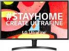 """Монітор 31.5"""" LG UltraFine 32UK550-B - зображення 1"""