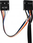 Корпус Crown CMC-4103 (CM-PS450office) - зображення 12