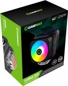 Кулер GameMax Gamma 600 - изображение 8