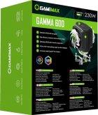 Кулер GameMax Gamma 600 - изображение 9