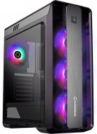 Корпус GameMax MoonLight FRGB Black - зображення 1
