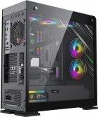 Корпус GameMax Vega Pro Grey - зображення 10
