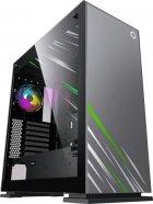 Корпус GameMax Vega Pro Grey - зображення 2