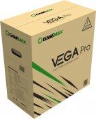 Корпус GameMax Vega Pro Grey - зображення 17