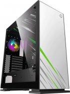 Корпус GameMax Vega Pro White - зображення 1
