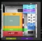Корпус GameMax MT307-4U3C - изображение 10