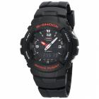 Годинник CASIO G-Shock G100-1BV Чорні - зображення 1