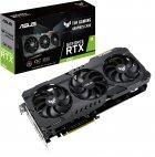 Asus PCI-Ex GeForce RTX 3060 TUF Gaming OC Edition 12GB GDDR6 (192bit) (2 x HDMI, 3 x DisplayPort) (TUF-RTX3060-O12G-GAMING) - зображення 7