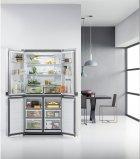 Многодверный холодильник WHIRLPOOL WQ9 B2L - изображение 6