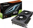 Gigabyte PCI-Ex GeForce RTX 3060 Eagle 12G 12 GB GDDR6 (192 bit) (15000) (2 х HDMI, 2 x DisplayPort) (GV-N3060EAGLE-12GD) - зображення 8