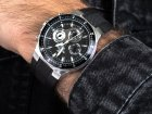 Мужские часы Casio EF-552-1AVEF - изображение 4