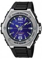Чоловічі годинники Casio MWA-100H-2AVEF - зображення 1