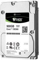 "Жорсткий диск Seagate Exos 15E900 15K HDD 900GB 15000rpm 256MB ST900MP0146 2.5"" SAS - зображення 1"