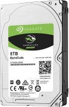 Жорсткий диск Seagate BarraCuda HDD 5TB 5400rpm 128MB ST5000LM000 2.5 SATA III - зображення 2
