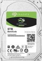 Жорсткий диск Seagate BarraCuda HDD 5TB 5400rpm 128MB ST5000LM000 2.5 SATA III - зображення 1