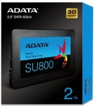 "ADATA Ultimate SU800 2TB 2.5"" SATA III 3D NAND TLC (ASU800SS-2TT-C) - зображення 5"