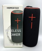 Bluetooth-колонка HOPESTAR-P21, StrongPower, c функцією speakerphone, радіо, black - зображення 2