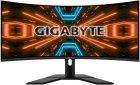 Монітор Gigabyte G34WQC Gaming Monitor (G34WQC Gaming Monitor) - зображення 1