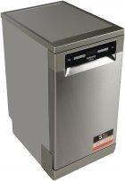 Посудомоечная машина HOTPOINT ARISTON HSFO 3T235 WC X - изображение 2