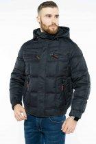 Куртка Time of Style 157P12133 46 Черный - изображение 4