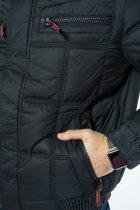 Куртка Time of Style 157P12133 46 Черный - изображение 6
