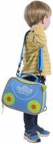 Сумка-рюкзак для сендвічів Trunki 3.5 л Блакитна із салатовими вставками (0288-GB01) - зображення 5