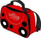 Сумка-рюкзак для сэндвичей Trunki 3.5 л Красная (0291-GB01) - изображение 1