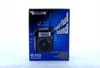Радіоприймач Golon RX-9133 SD/USB з ліхтарем - зображення 10
